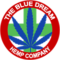 Picture for category The Blue Dream Hemp Company